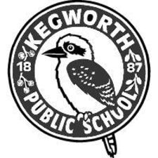 Kegworth Public School logo